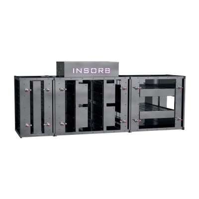 Газоконвертор INSORB Solution 18/2